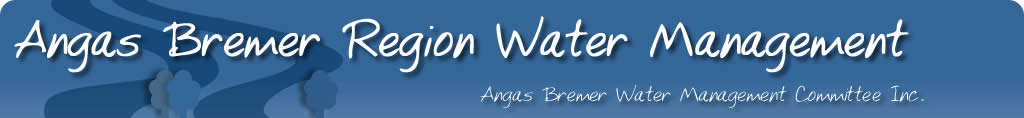 Angas Bremer Region Water Management